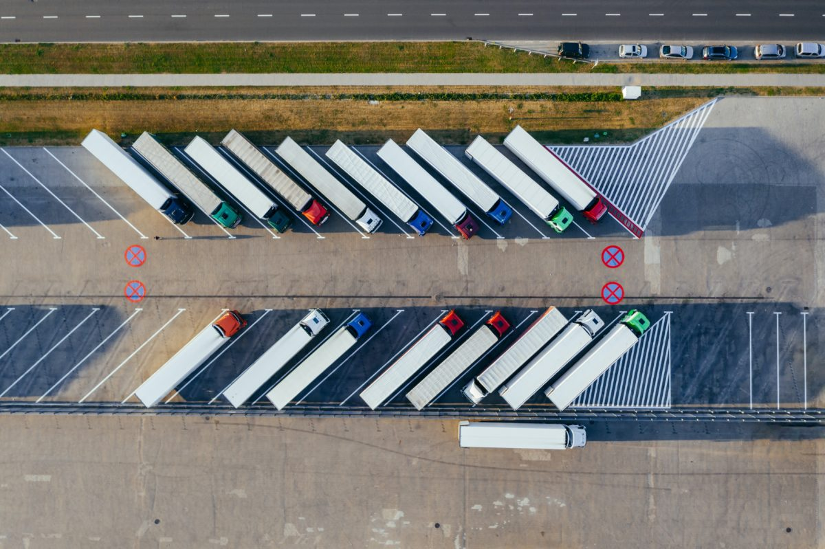 White paper AI for Logistics & Supply Chains
