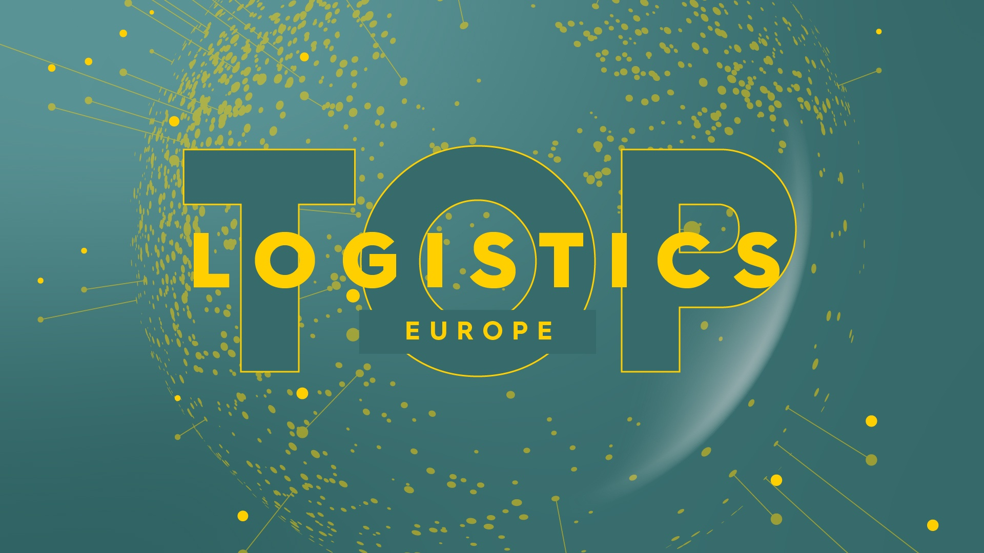 Rejoignez DCbrain au Top Logistics Europe 2020