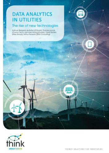 DATA ANALYTICS IN UTILITIES The rise of new technologies