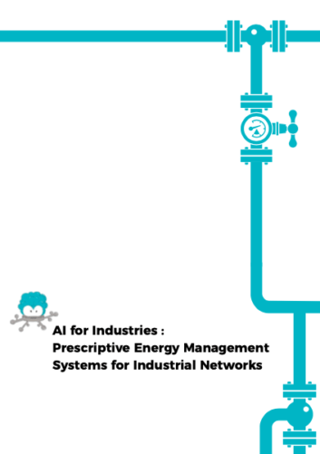 AI for Industries : Prescriptive Energy Management Systems for Industrial Networks